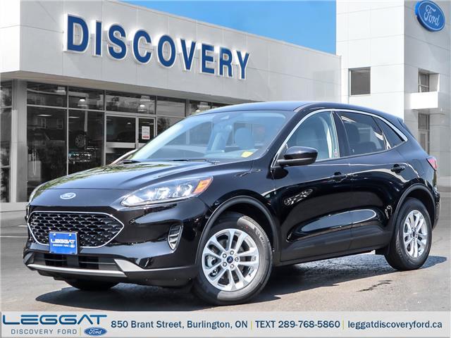 2020 Ford Escape SE (Stk: ES20-36343) in Burlington - Image 1 of 24