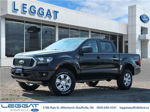2020 Ford Ranger XLT (Stk: 20-49-142) in Stouffville - Image 1 of 22