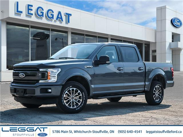 2020 Ford F-150 XLT (Stk: 20-50-149) in Stouffville - Image 1 of 22
