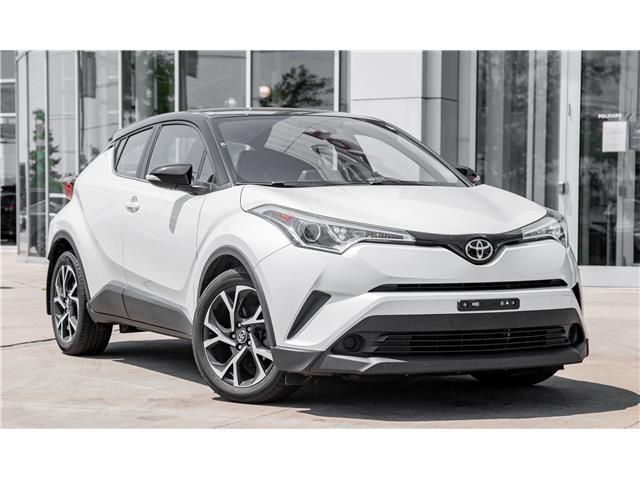 2019 Toyota C-HR Base (Stk: 075433T) in Brampton - Image 1 of 29