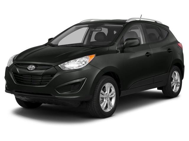 2013 Hyundai Tucson Limited (Stk: N99-7001A) in Chilliwack - Image 1 of 7