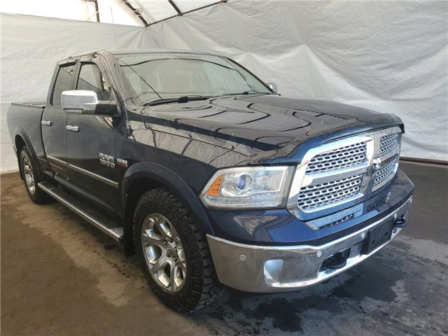 2015 RAM 1500 Laramie (Stk: 2012181) in Thunder Bay - Image 1 of 11