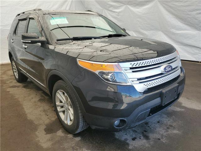 2015 Ford Explorer XLT (Stk: 1915371) in Thunder Bay - Image 1 of 18