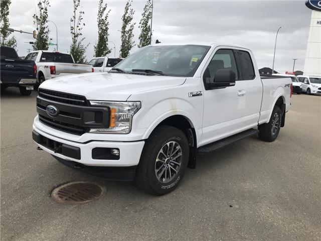 2020 Ford F-150 XLT (Stk: LLT168) in Ft. Saskatchewan - Image 1 of 21