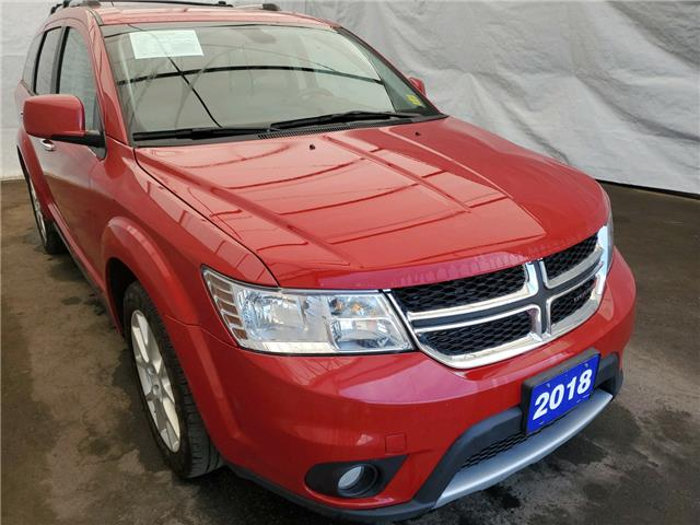 2018 Dodge Journey GT (Stk: 14161R) in Thunder Bay - Image 1 of 16