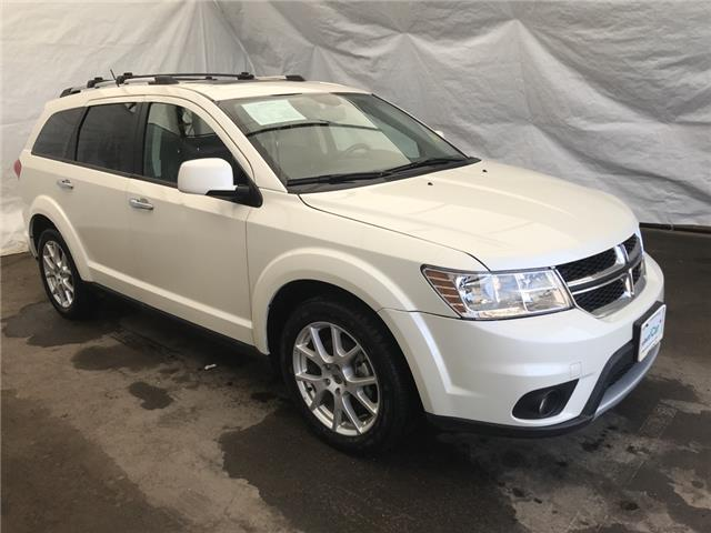 2018 Dodge Journey GT (Stk: 1917642) in Thunder Bay - Image 1 of 17
