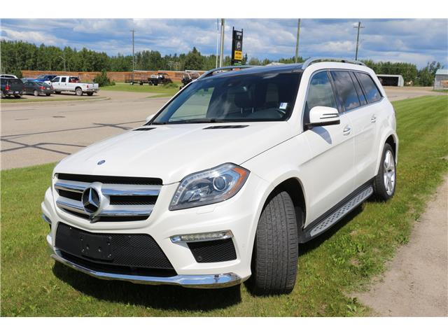 2016 Mercedes-Benz GL-Class Base (Stk: LP023) in Rocky Mountain House - Image 1 of 29