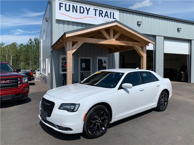 2019 Chrysler 300 S (Stk: 1828A) in Sussex - Image 1 of 10