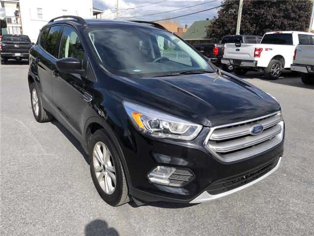 2017 Ford Escape SE (Stk: J1396A) in Cornwall - Image 1 of 28