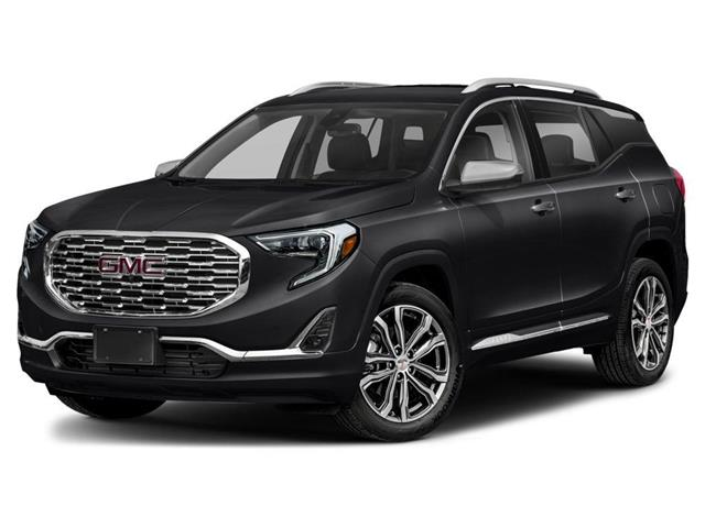 2020 GMC Terrain Denali (Stk: 25409E) in Blind River - Image 1 of 9