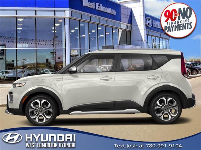 2020 Kia Soul EX Premium (Stk: E5146) in Edmonton - Image 1 of 1