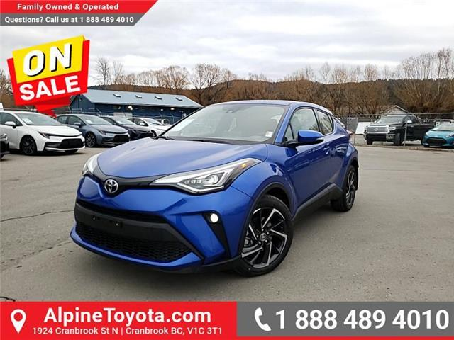 2020 Toyota C-HR Limited (Stk: 1062932) in Cranbrook - Image 1 of 23