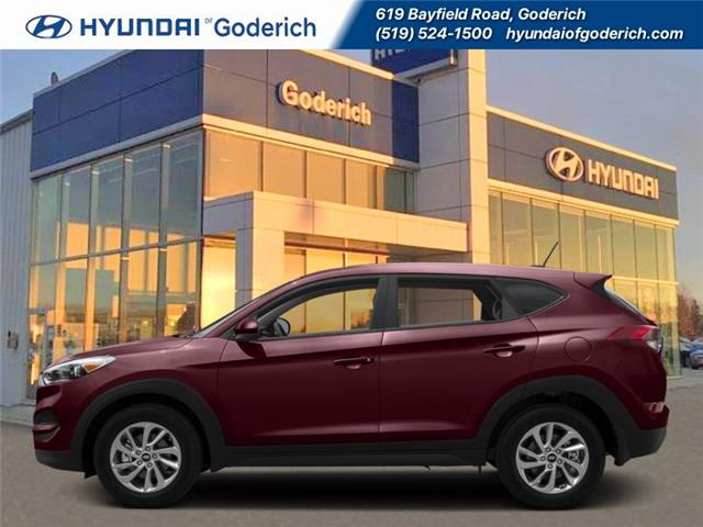 Used 2016 Hyundai Tucson 2.0L Luxury AWD  - Leather Seats - $133 B/W - Goderich - Goderich Hyundai