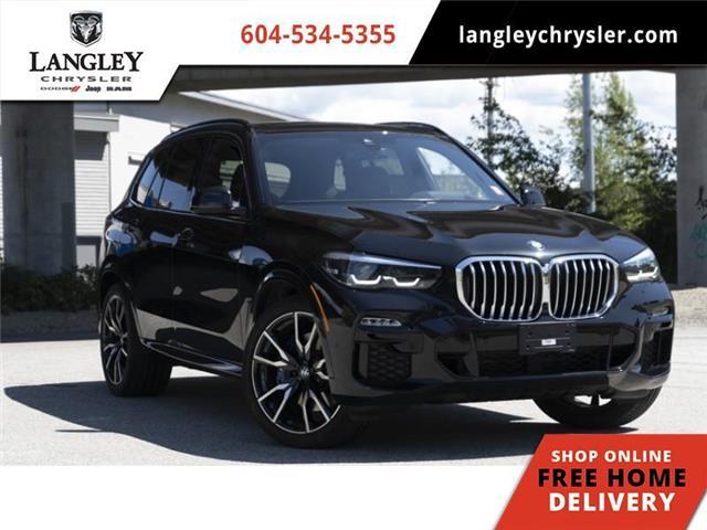 2020 BMW X5 xDrive40i (Stk: L168756A) in Surrey - Image 1 of 26