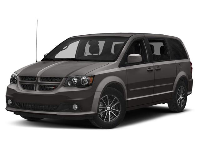 2019 Dodge Grand Caravan GT (Stk: 328UB) in Barrie - Image 1 of 9