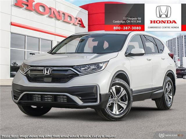 2020 Honda CR-V LX (Stk: 21044) in Cambridge - Image 1 of 24