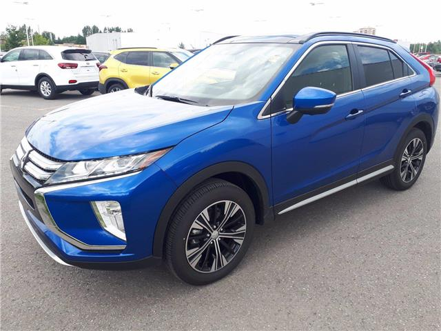 2020 Mitsubishi Eclipse Cross GT (Stk: MT83) in Ottawa - Image 1 of 9