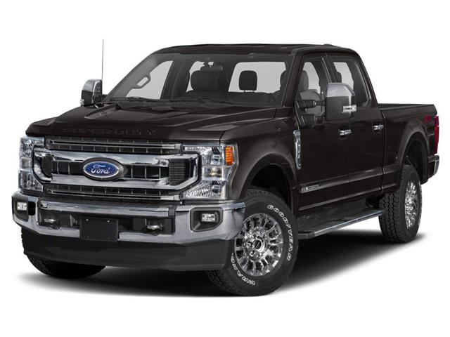 2020 Ford F-350 XLT (Stk: 20F34951) in Vancouver - Image 1 of 9