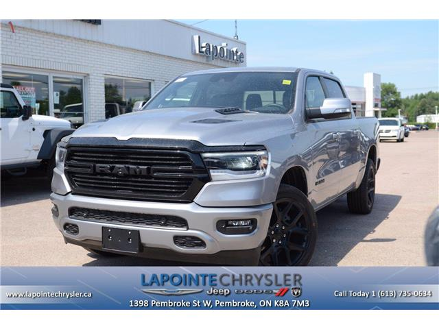 2020 RAM 1500 Rebel (Stk: 20084) in Pembroke - Image 1 of 29