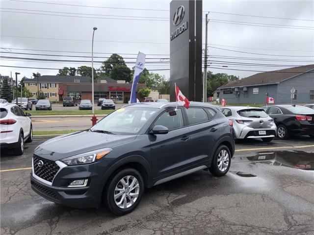 2019 Hyundai Tucson Preferred (Stk: U3643) in Charlottetown - Image 1 of 22