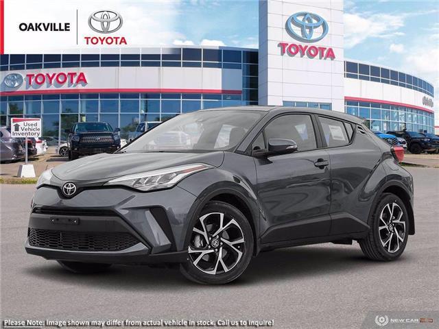 2020 Toyota C-HR XLE Premium (Stk: 20469) in Oakville - Image 1 of 22