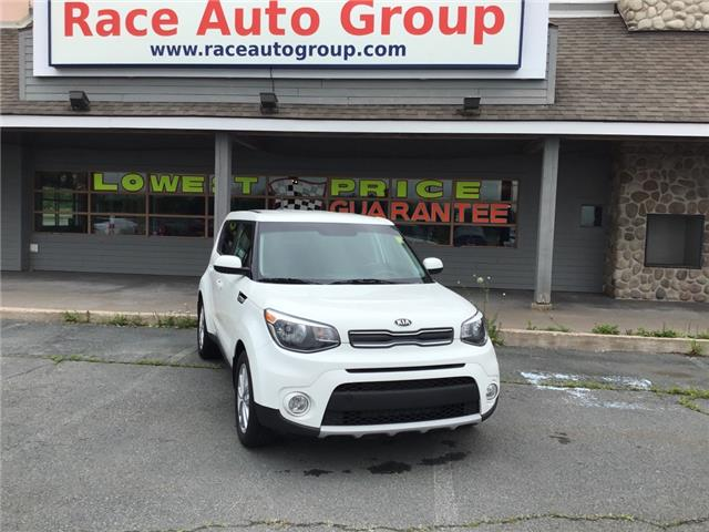 2019 Kia Soul EX (Stk: 17520) in Dartmouth - Image 1 of 15