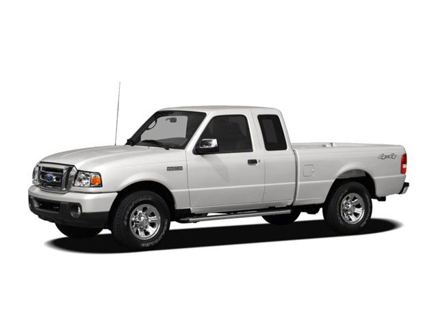 2011 Ford Ranger  (Stk: 19925A) in Vernon - Image 1 of 1