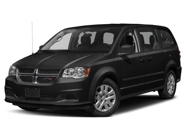 2020 Dodge Grand Caravan Premium Plus (Stk: 95191) in St. Thomas - Image 1 of 9