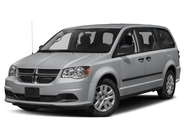 2020 Dodge Grand Caravan Premium Plus (Stk: 95352) in St. Thomas - Image 1 of 9