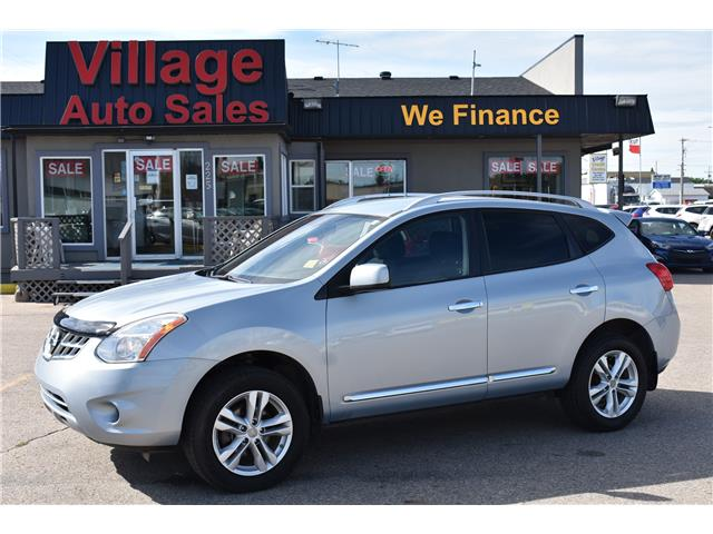 2013 Nissan Rogue SV (Stk: P37913) in Saskatoon - Image 1 of 27