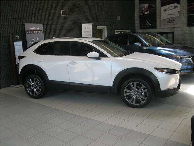 2020 Mazda CX-30 GT (Stk: 20045) in Stratford - Image 1 of 9