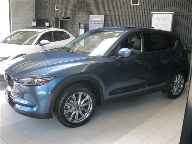 2020 Mazda CX-5 GT (Stk: 20048) in Stratford - Image 1 of 8