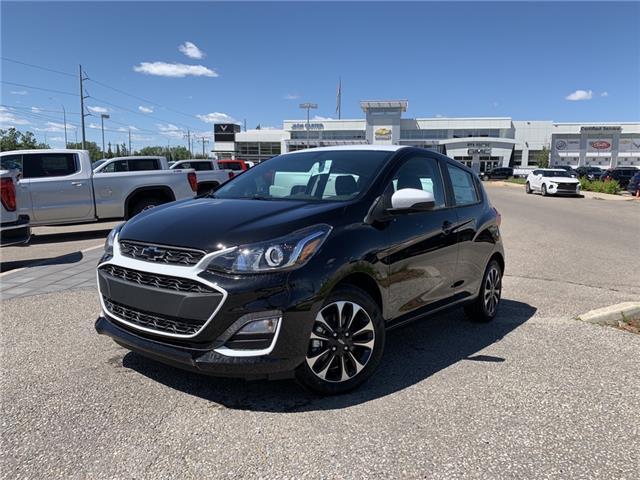 2020 Chevrolet Spark 1LT CVT (Stk: LC467956) in Calgary - Image 1 of 19