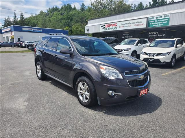 2013 Chevrolet Equinox 1LT (Stk: DF1806) in Sudbury - Image 1 of 16