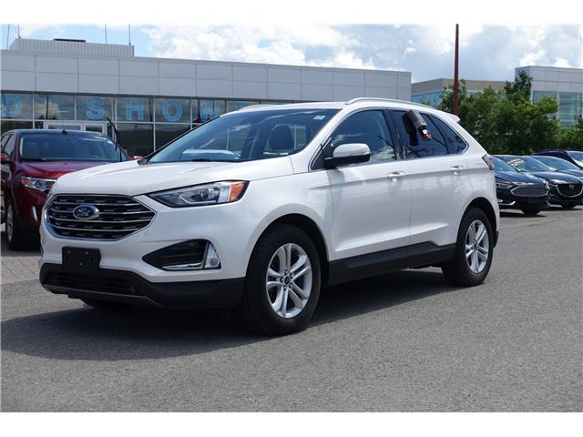 2019 Ford Edge SEL (Stk: 956910) in Ottawa - Image 1 of 13