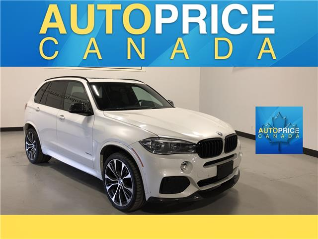 2017 BMW X5 xDrive35i (Stk: R0945A) in Mississauga - Image 1 of 30
