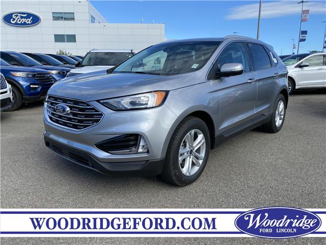2020 Ford Edge SEL (Stk: L-952) in Calgary - Image 1 of 5