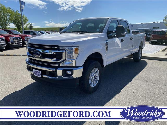 2020 Ford F-350 XLT (Stk: L-1056) in Calgary - Image 1 of 5