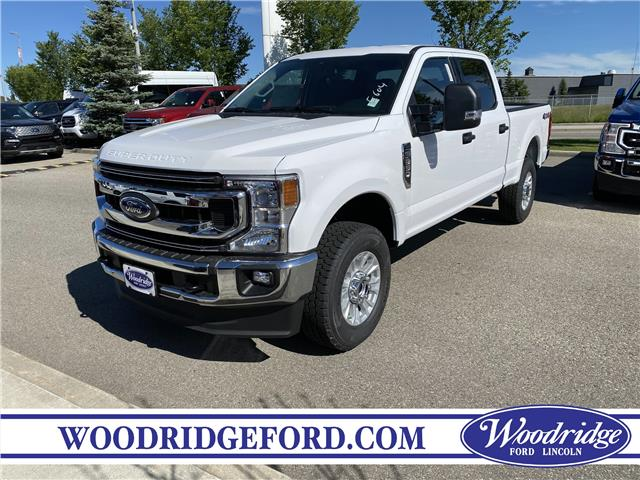 2020 Ford F-350 XLT (Stk: L-1058) in Calgary - Image 1 of 5