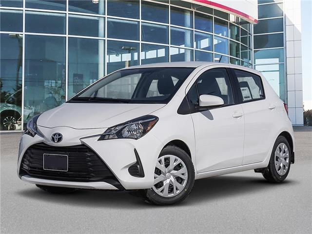 2019 Toyota Yaris LE (Stk: 105612D) in Brampton - Image 1 of 23