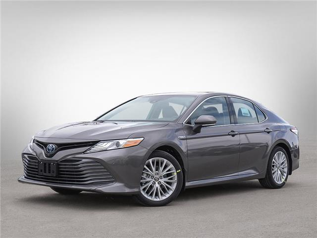 2020 Toyota Camry Hybrid  (Stk: N06420) in Goderich - Image 1 of 23