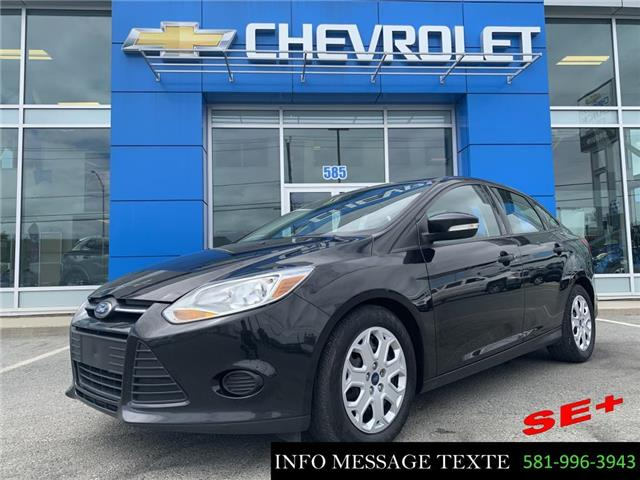 2014 Ford Focus SE (Stk: X8263) in Ste-Marie - Image 1 of 26