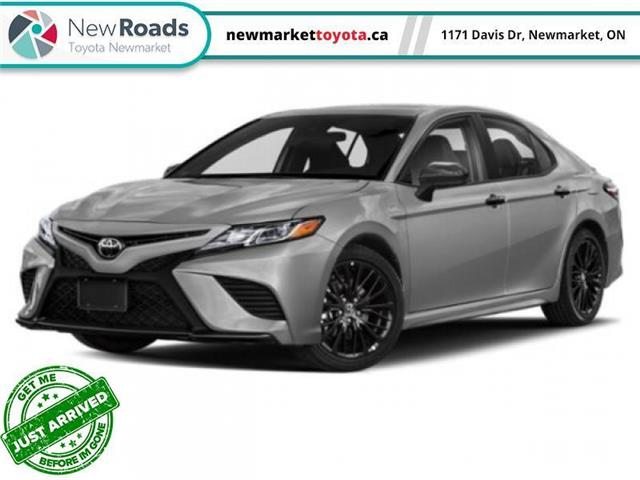 2020 Toyota Camry SE (Stk: 35463) in Newmarket - Image 1 of 1