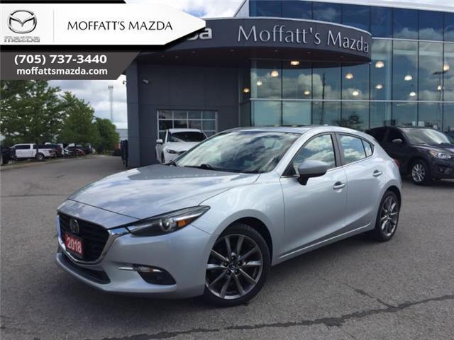 2018 Mazda Mazda3 Sport GT (Stk: 28135) in Barrie - Image 1 of 28
