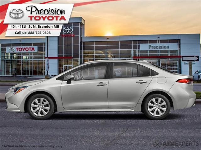 2020 Toyota Corolla LE (Stk: 20295) in Brandon - Image 1 of 1