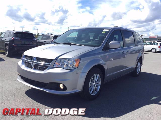 2020 Dodge Grand Caravan Premium Plus (Stk: L00523) in Kanata - Image 1 of 25