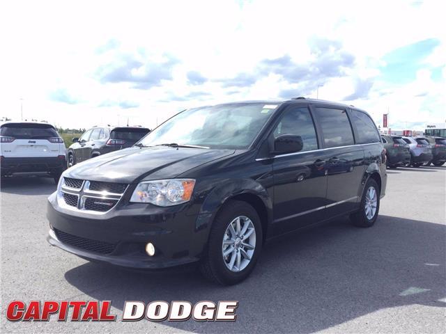 2020 Dodge Grand Caravan Premium Plus (Stk: L00524) in Kanata - Image 1 of 25