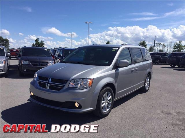 2020 Dodge Grand Caravan Premium Plus (Stk: L00540) in Kanata - Image 1 of 25