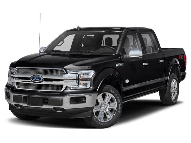 2020 Ford F-150 King Ranch (Stk: 20F10819) in Vancouver - Image 1 of 9