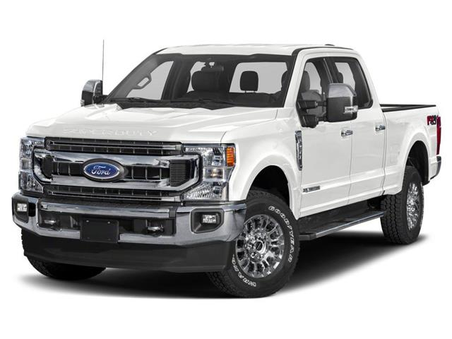 2020 Ford F-350 XLT (Stk: 20F34950) in Vancouver - Image 1 of 8